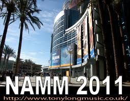 Fret Daddy Makes NAMM Hot List 2011